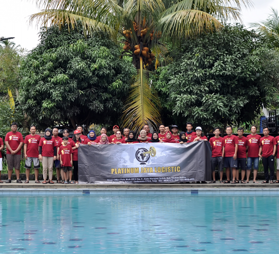 PJL OUTING 2019 – WE ARE ONE TEAM ONE GOAL